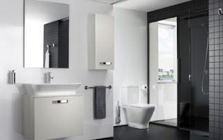 Las ventajas de cambiar tu bañera por un plato de ducha