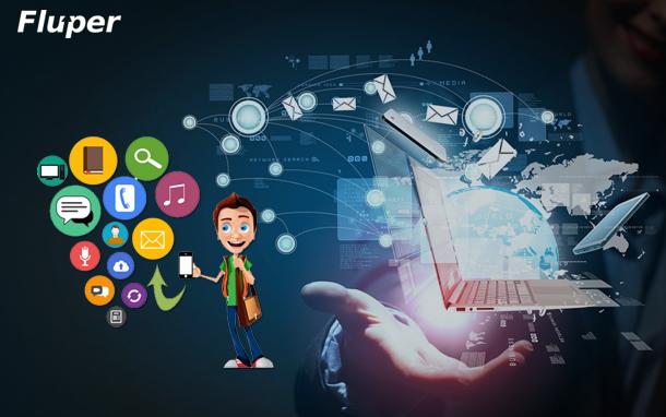 Top Rated Mobile App Developer in Noida