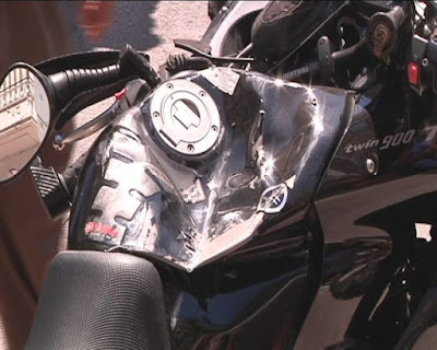 Νεκρός 39χρονος μοτοσικλετιστής στην Φαρών