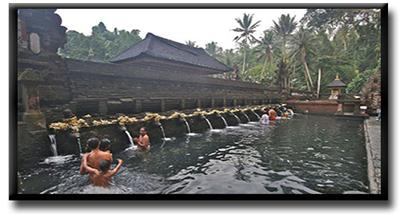 20 Temapt Wisata di Bali Paling Menarik