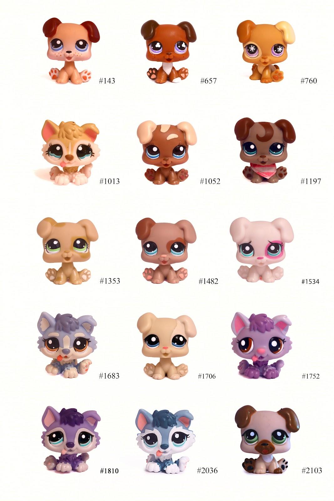 Nicoles LPS Blog Littlest Pet Shop November 2009