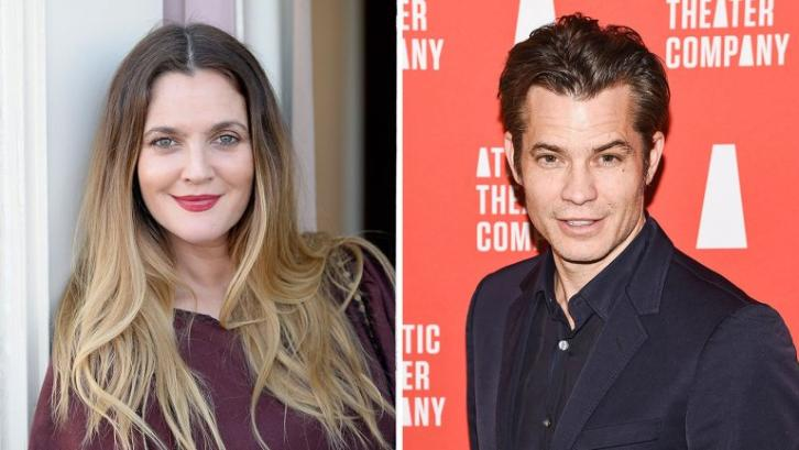 Santa Clarita Diet - Timothy Olyphant and Drew Barrymore to Star in Netflix Comedy Series