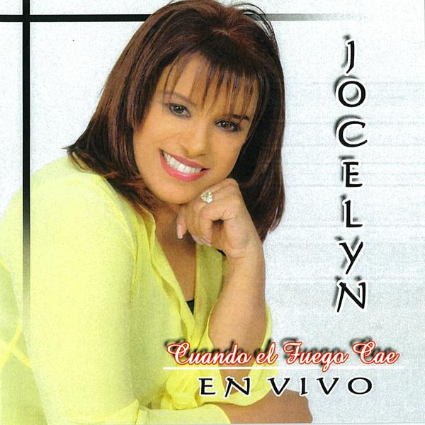 Jocelyn Arias-Cuando El Fuego Cae-