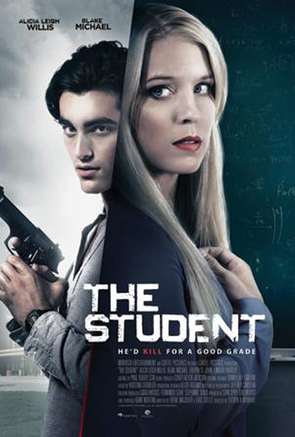 The Student (2017) ταινιες online seires xrysoi greek subs