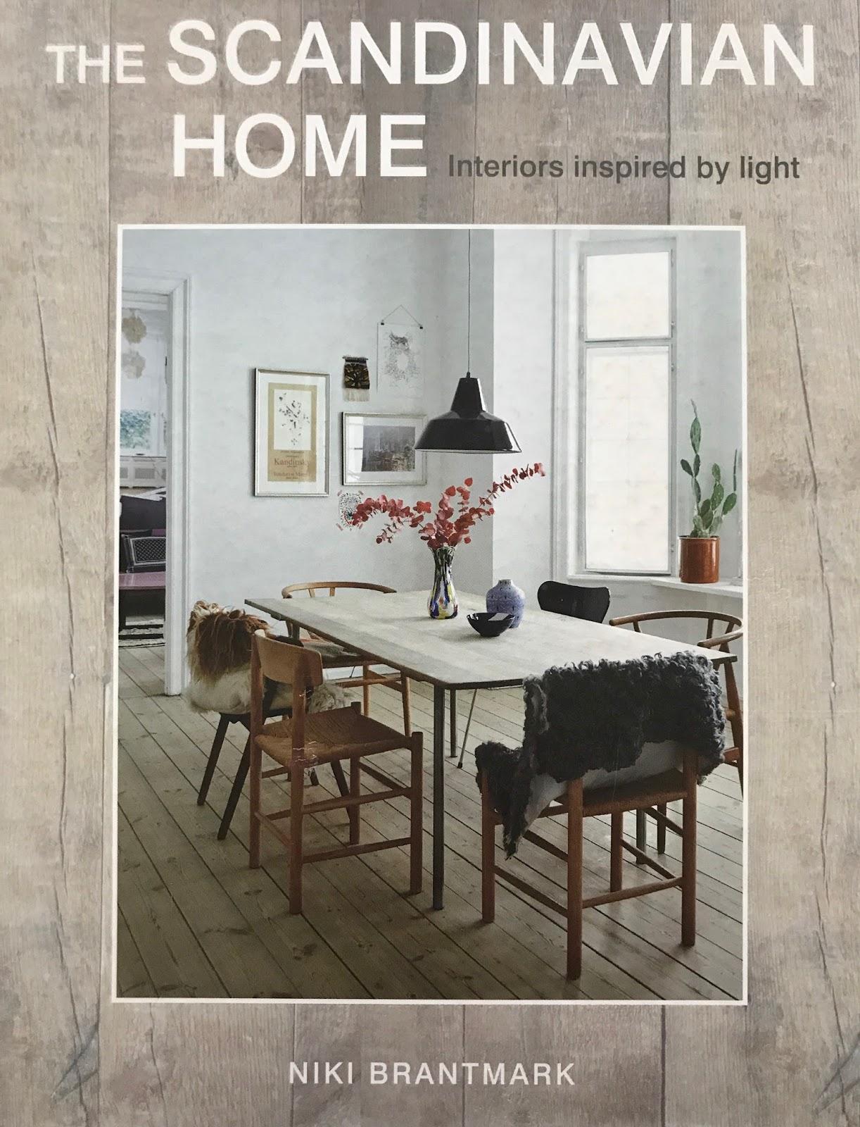 Silk and Gelato: Book Review: The Scandinavian Home