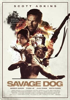 Filme Cão Selvagem - Savage Dog    Torrent Download