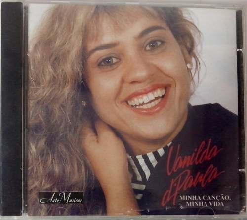 Vanilda D'paula - Minha Can��o Minha Vida 1990