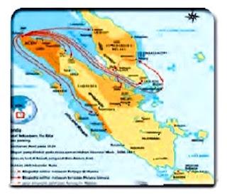 Sejarah Berdirinya Kerajaan Samudera Pasai dan Prestasi Raja Mataram