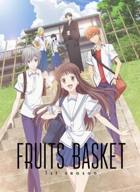 Fruits Basket (2019) – Online