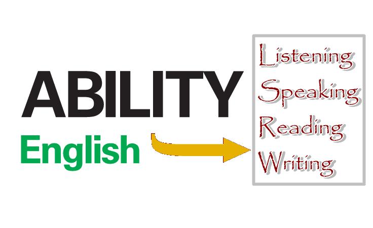 Cara Belajar cakap berbahasa inggris - English Ability