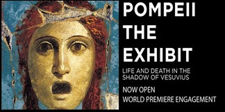 The Pompeii Exhibit at Discovery Times Square