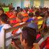 PT. Karya Jaya Berdikari Sosialisasi Pelaksanaan Perjanjian Kerja Sama HPH
