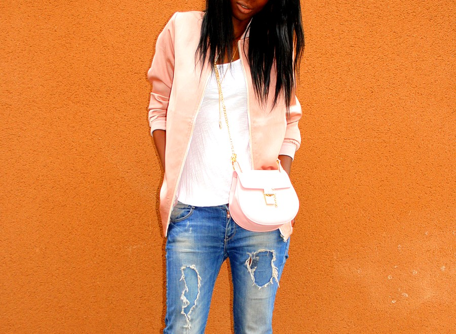 blouson-aviateur-rose-satin-new-look-asos