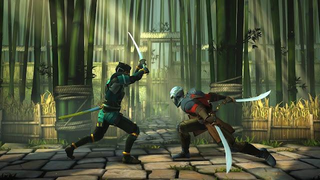 تحميل لعبة Shadow Fight 3 للاندروي