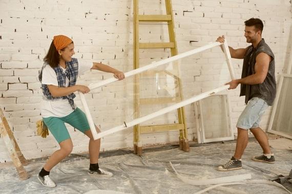 Mubo Project: Come risparmiare sui lavori di ristrutturazione casa