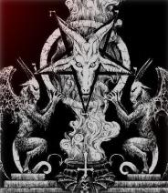 Pagan sex magic ritual orgy