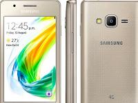 Hp Samsung Z2 Harga 800 ribuan teknologi 4G LTE