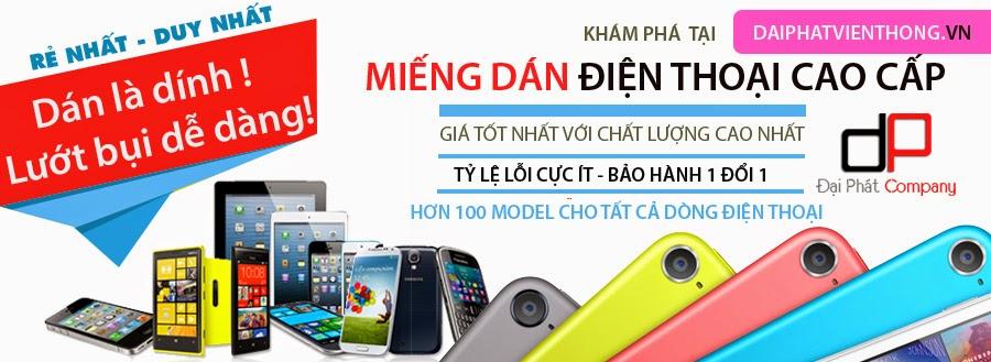 Cung cấp Miếng Dán Màn hình iphone ipad samsung nokia xịn Giá Sỉ Rẻ hcm