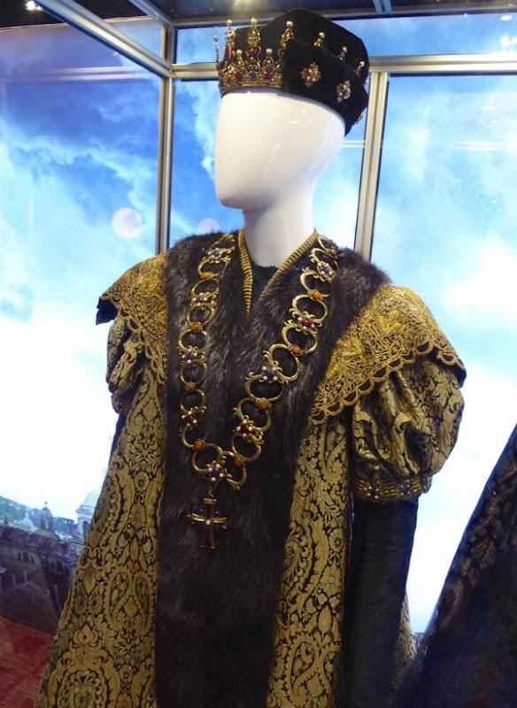 Assassins Creed King Ferdinand costume