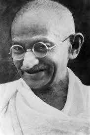 राष्ट्रपिता  महात्मा गांधी