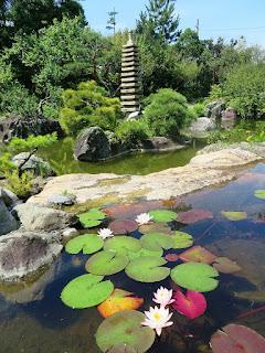 城山学習講座 日本庭園勉強会 ~ 第1回 謡曲と庭園「鶴亀」 ~