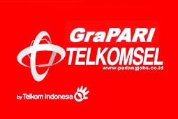 Lowongan Kerja Padang Grapari Telkomsel April 2019