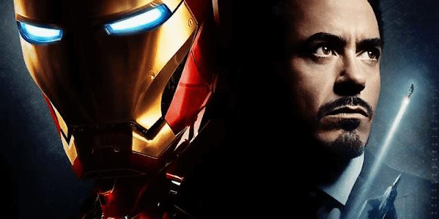 Ironman 1, dirigida por Jon Favreau y protagonizada por Robert Downey Jr.