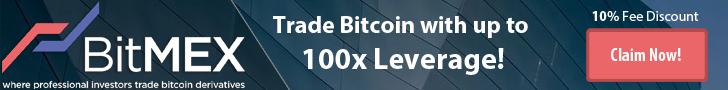 best trading platform bitmex 2019