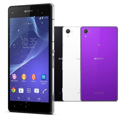 Harga Sony Xperia M2 Aqua D2403 Terbaru