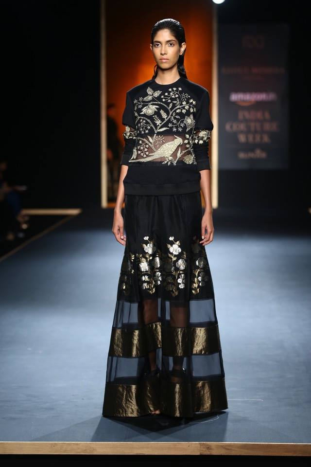 c1be59269b I would love to see this collection on the the red-carpet as it is  completely trend-setting and would look fabulous on the likes of Kangana  Ranaut.