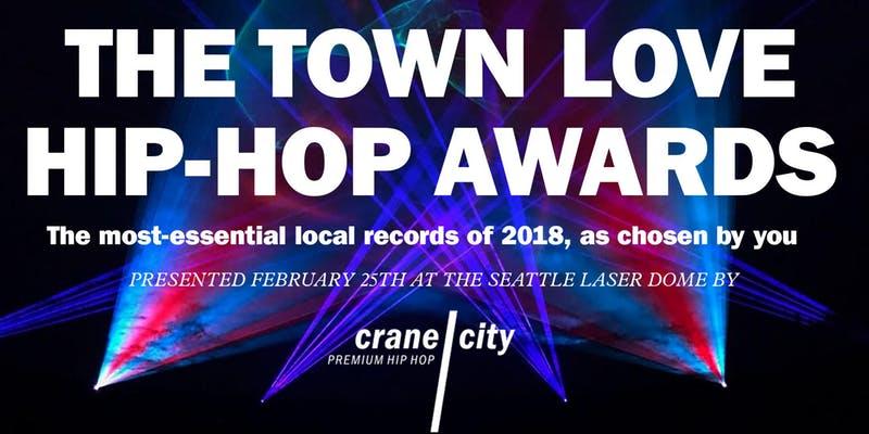 Town Love Hip-Hop Awards