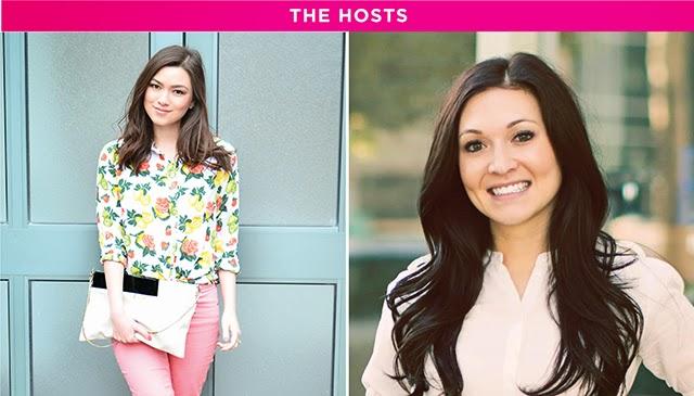 Hosts Glam Decor: Gold Foil Fashion Prints + $300 Giveaway!