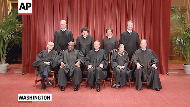 Cautious after Brett Kavanaugh furor, Supreme Court braces for controversy