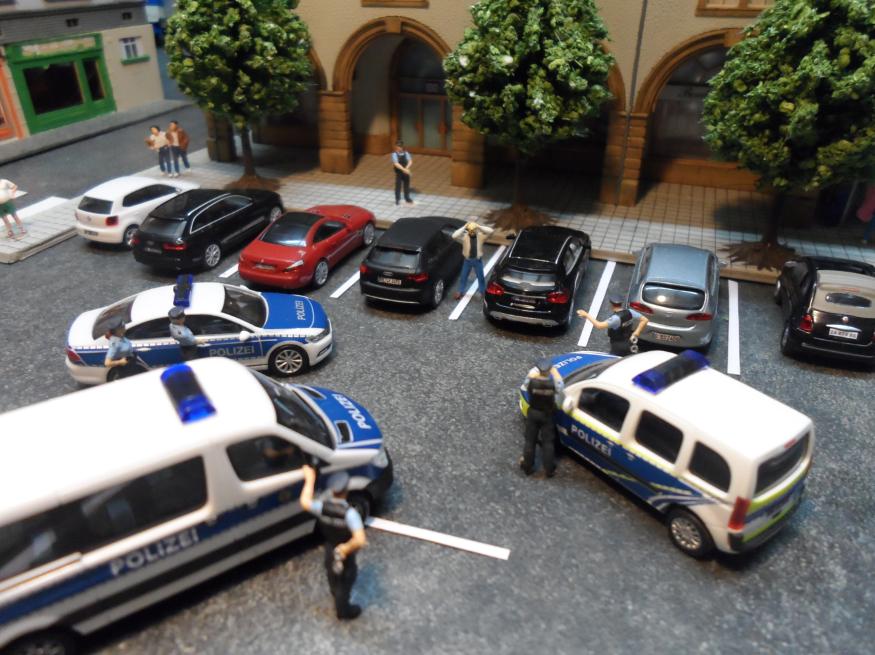 gsg9 1 87 unit sp ciale dioramas au 1 87 de la police. Black Bedroom Furniture Sets. Home Design Ideas