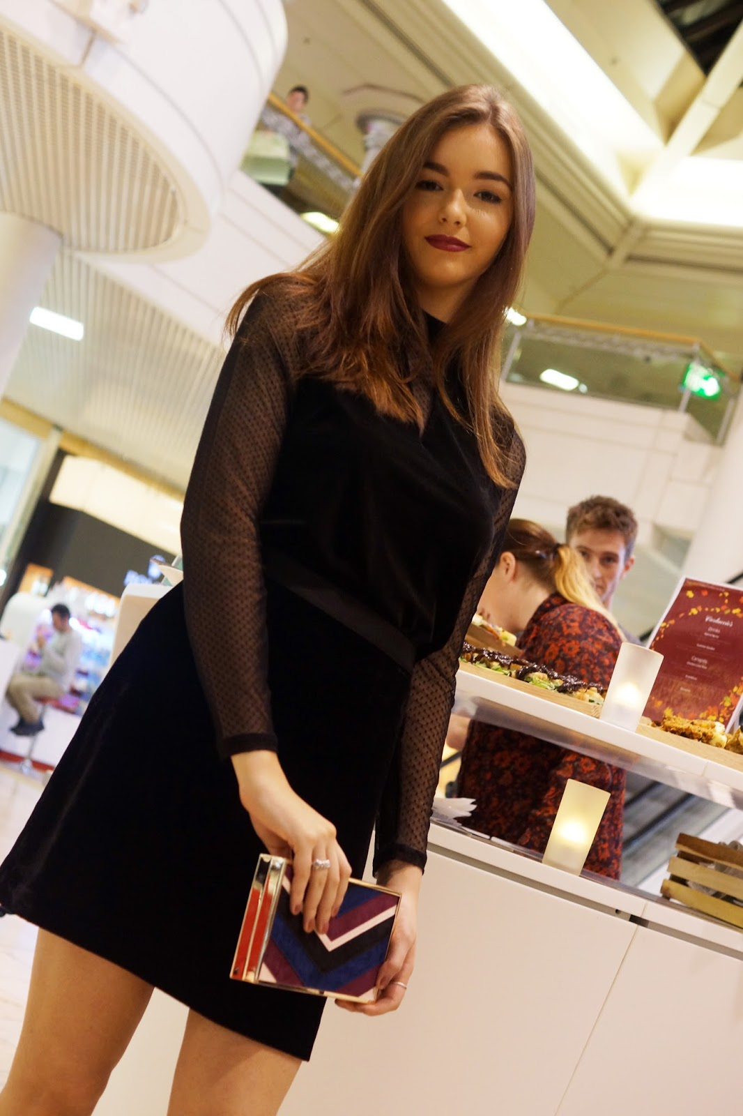 AW16 Style Intu Metrocentre Seasonal Trends North East Bloggers