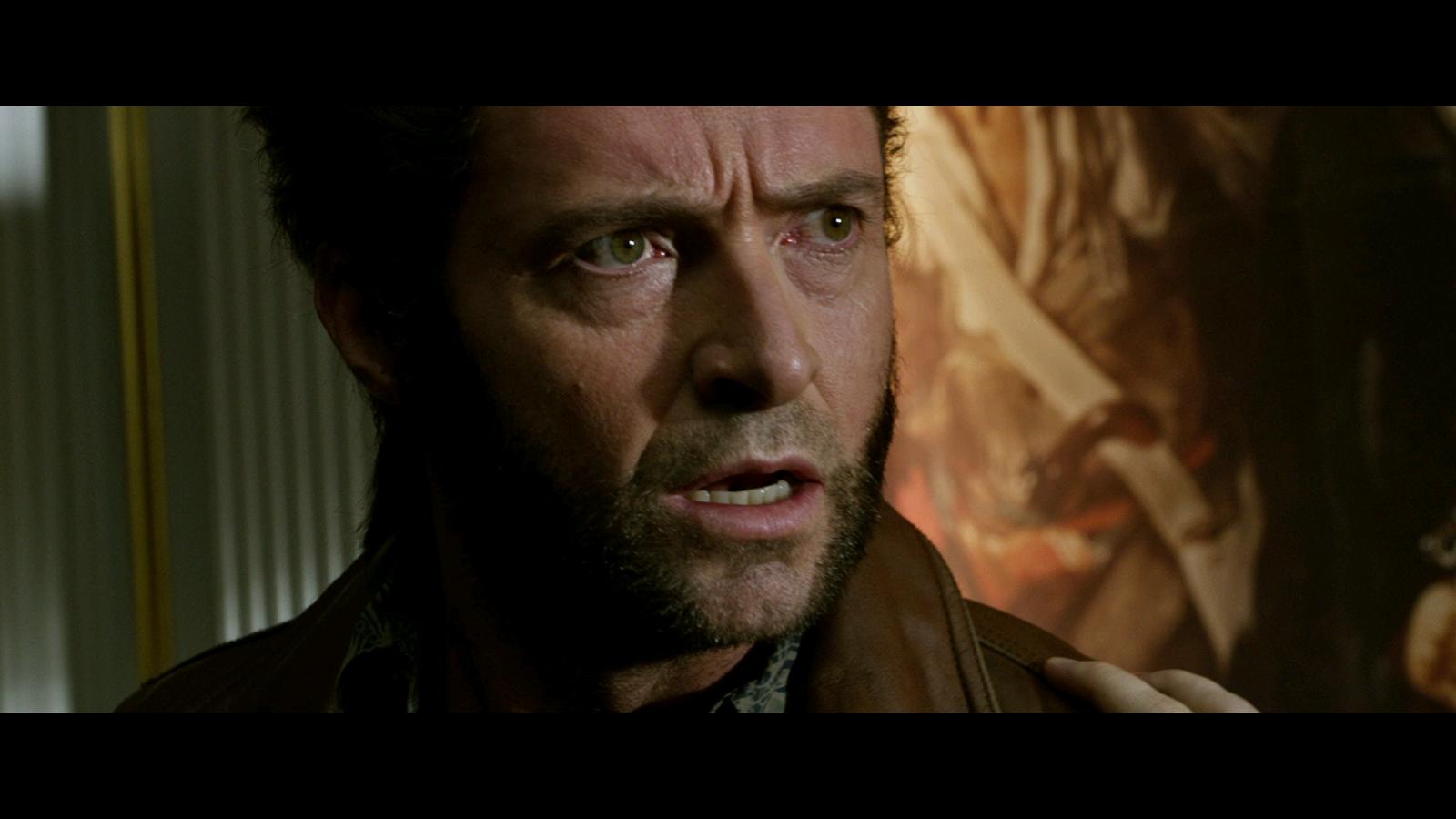 X-Men Días Del Futuro Pasado (2014) 2D + 3D 1080p BD25 2