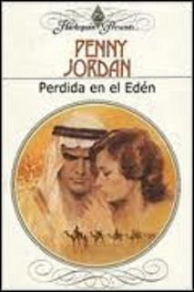 Penny Jordan - Perdida En El Edén