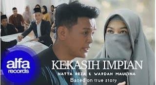 Lagu Natta Reza Kekasih Impian Mp3