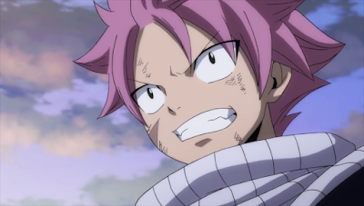 Fairy Tail: Final Series Episode 305