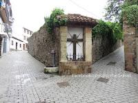 Castro Urdiales camino de Santiago Norte Sjeverni put sv. Jakov slike psihoputologija