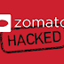 Zomato Hacked; Hacker Puts Up 17 Million Users' Emails and Passwords On Sale