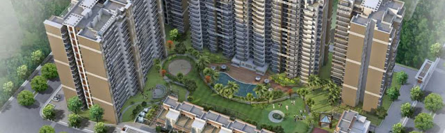 Airwil Golf Green Avenue in Greater Noida