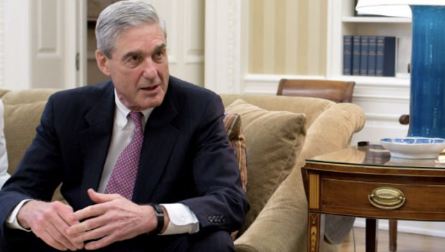 Investigative report suggests Mueller hired Steele!