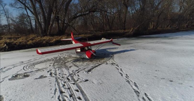Kathryn's Report: Controlled Flight into Terrain / Object