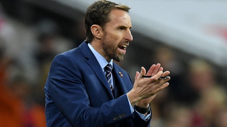 Gareth Southgate Tidak Senang dengan Performa Inggris