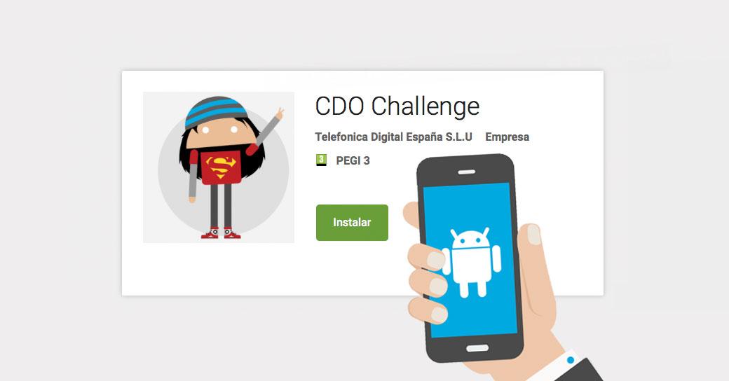 ¡Conoce los resultados de #CDOChallenge!