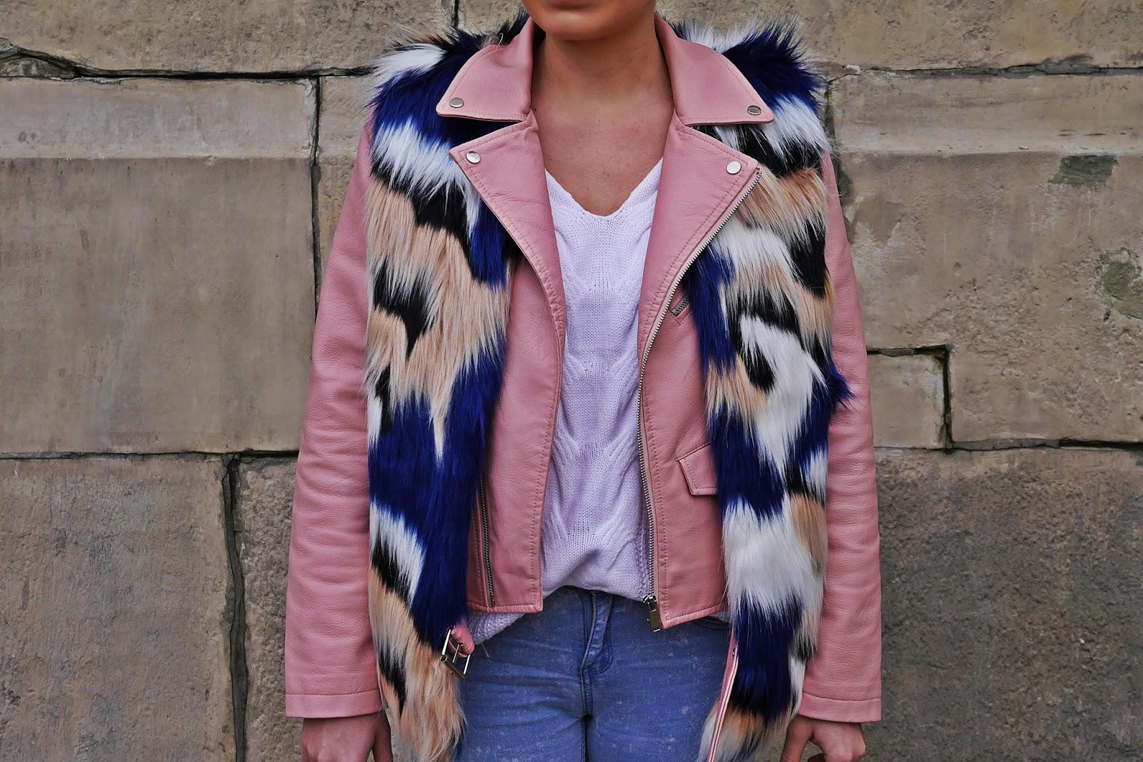 1_fur_vaist_pink_biker_jacket_jeans_buty_renee_karyn_blog_modowy_281217a