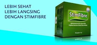 Manfaat Stimfibre hpai Original untuk kesehatan diet menurunkan berat badan