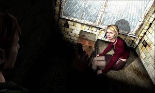 Imagens Silent Hill 2 PS2 2001 Playstation 2 jogo sem vírus