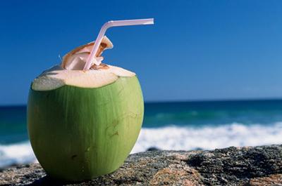 10 đồ uống giúp cơ thể giải nhiệt mùa hè